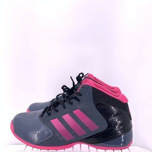 Adidas Women's Basketball Sneakers Size 10